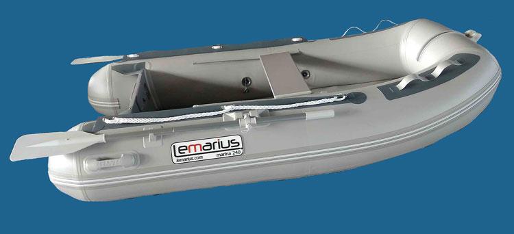 Annexe pneumatique Lemarius Marina 240