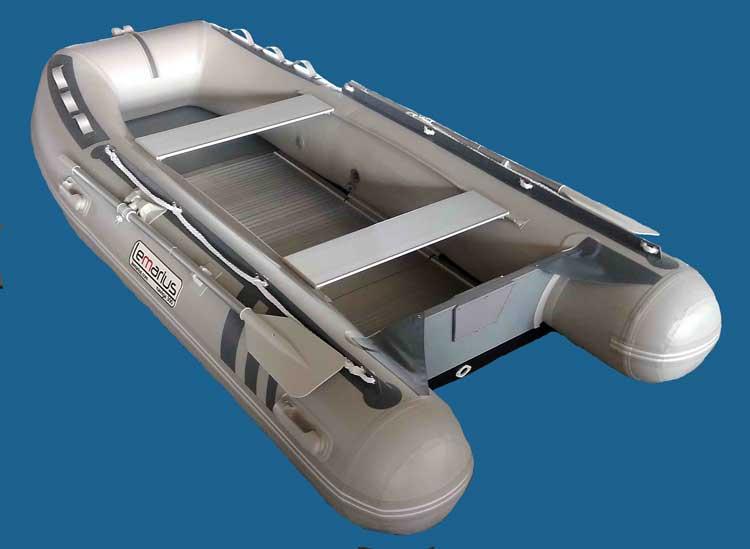 Annexe bateau  Lemarius Naviga 300